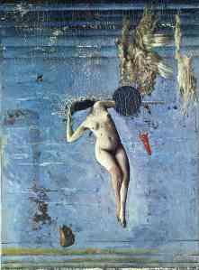 pleiades- Max Ernst1920-2