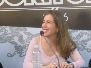 Julia Santibañez